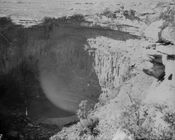 Chaka's Cliff