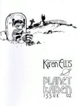 Cover of Help Out Planet Karen